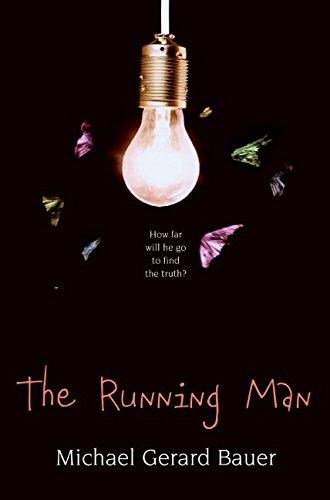 9780061455087: The Running Man