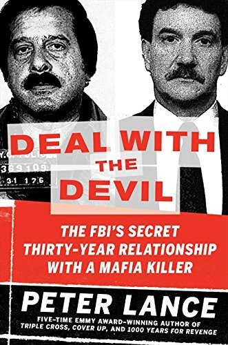 9780061455346: Six Six Six: The FBI Agent, the Mob Killer, and the Bloody Alliance the Feds Tried to Hide