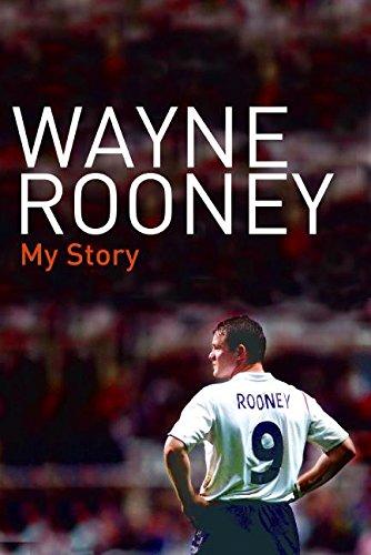 9780061455414: Wayne Rooney: My Story