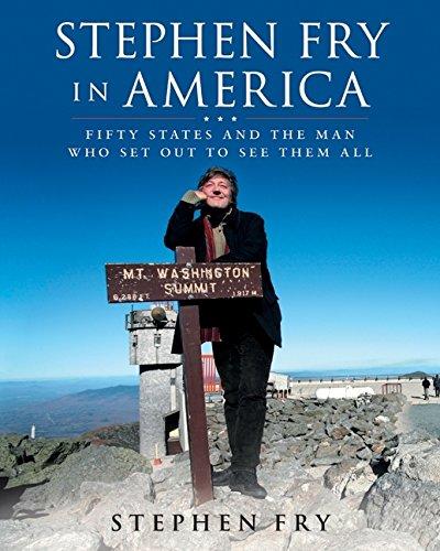 9780061456381: Stephen Fry in America
