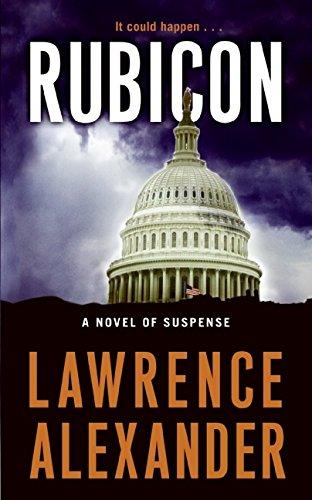 9780061456411: Rubicon: A Novel of Suspense