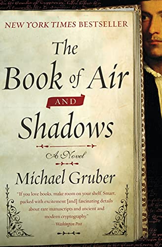 9780061456572: The Book of Air and Shadows