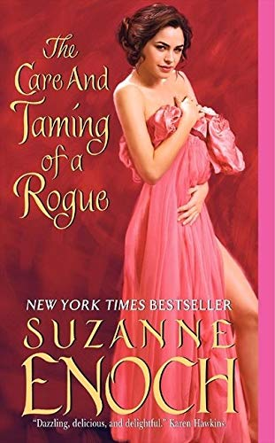 9780061456763: The Care and Taming of a Rogue