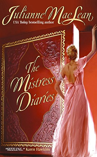 9780061456848: The Mistress Diaries: Pembroke Palace Series, Book Two