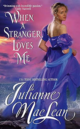 9780061456855: When a Stranger Loves Me: Pembroke Palace Series, Book Three (The Pembroke Palace Series)