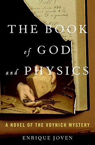 9780061456862: The Book of God and Physics: A Novel of the Voynich Mystery