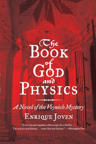 9780061456879: The Book of God and Physics: A Novel of the Voynich Mystery