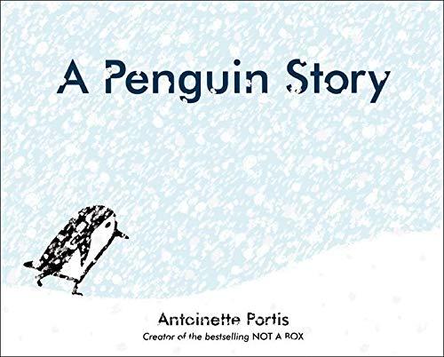9780061456886: A Penguin Story