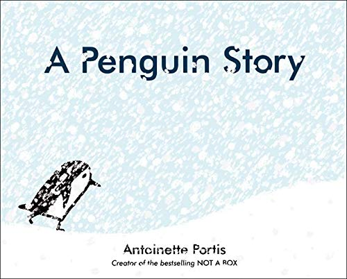 9780061456886: A Penguin Story