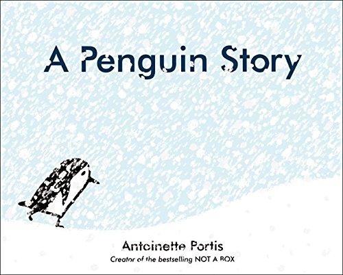 9780061456893: Penguin Story, A