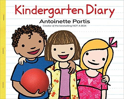 9780061456923: Kindergarten Diary