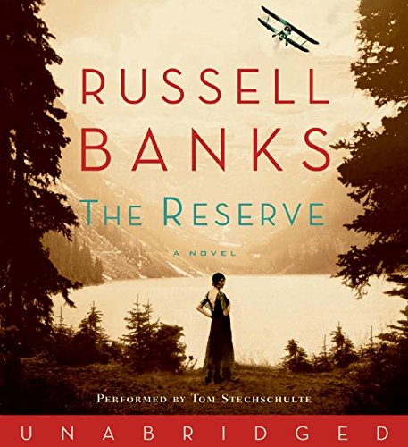 9780061457517: The Reserve CD