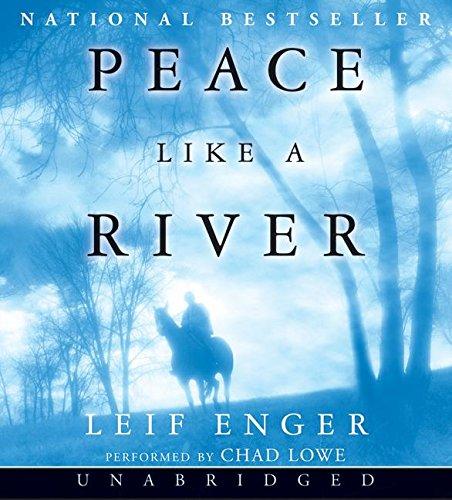 9780061457876: Peace Like a River