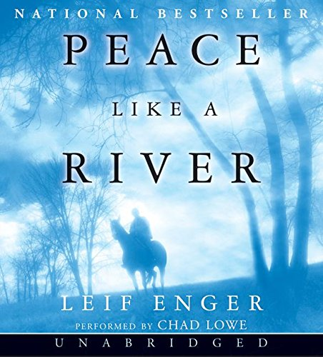 9780061457876: Peace Like a River
