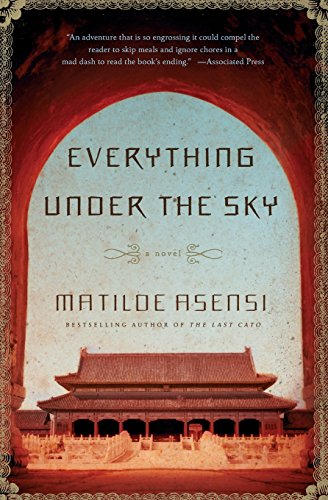 9780061458408: Everything Under the Sky