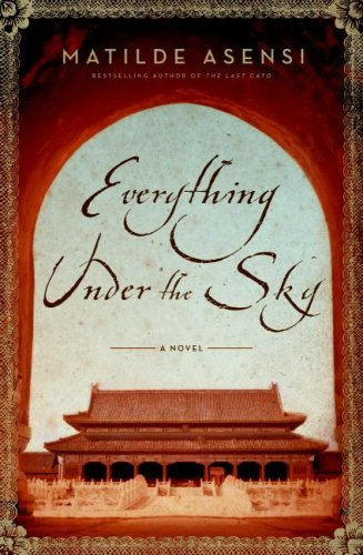 9780061458415: Everything Under the Sky