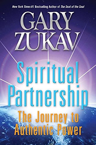 9780061458507: Spiritual Partnership: The Journey to Authentic Power