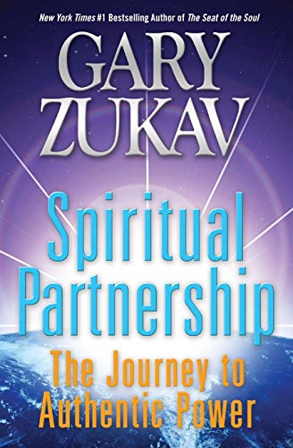 9780061458514: Spiritual Partnership: The Journey to Authentic Power