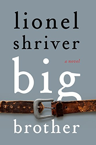 9780061458576: Big Brother: A Novel