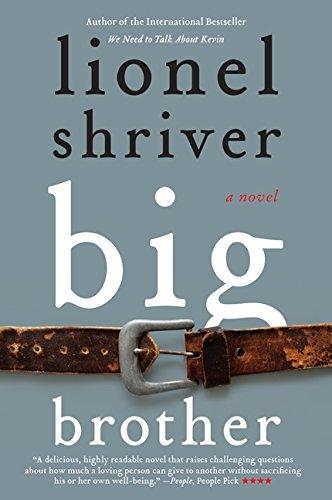 9780061458606: Big Brother: A Novel (P.S.)