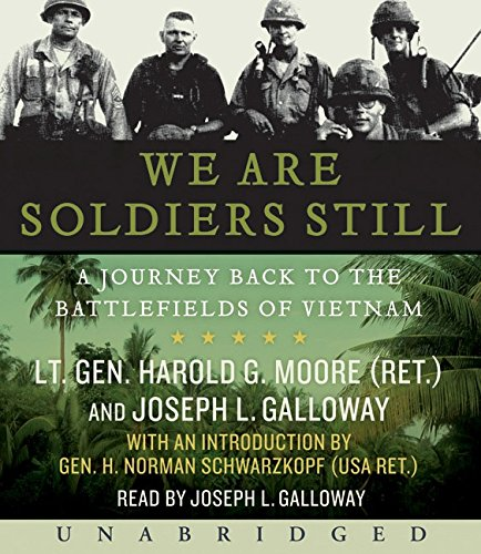 9780061458989: We are Soldiers Still CD