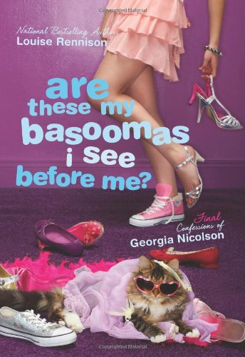 9780061459351: Are These My Basoomas I See Before Me? (Confessions of Georgia Nicolson, Book 10)