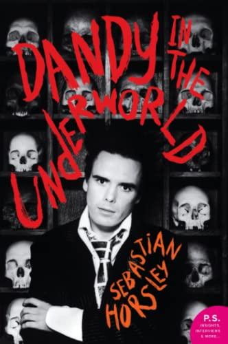 9780061461255: Dandy in the Underworld
