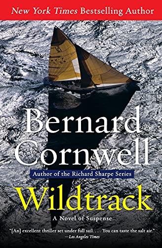Wildtrack: Cornwell, Bernard