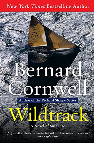 9780061462641: Wildtrack: A Novel of Suspense (The Sailing Thrillers)