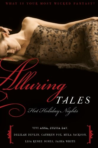 9780061463174: Alluring Tales 2: Hot Holiday Nights