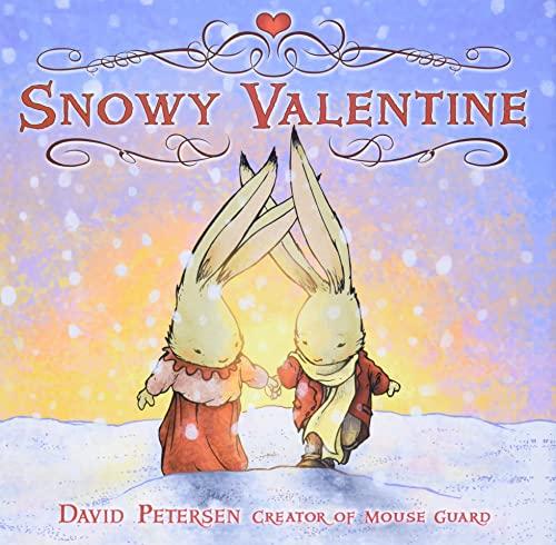 9780061463785: Snowy Valentine