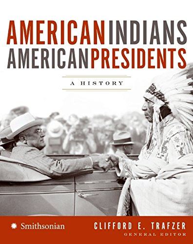 9780061466533: American Indians/American Presidents: A History