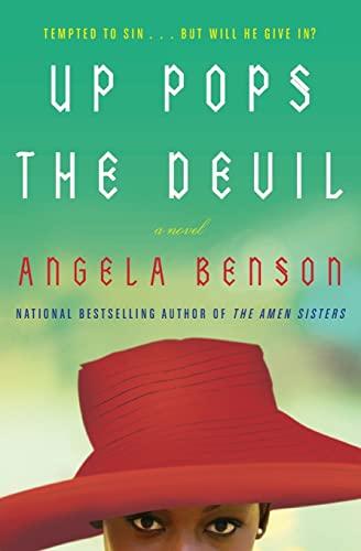 Up Pops the Devil: Benson, Angela