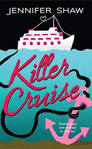 9780061468742: Killer Cruise