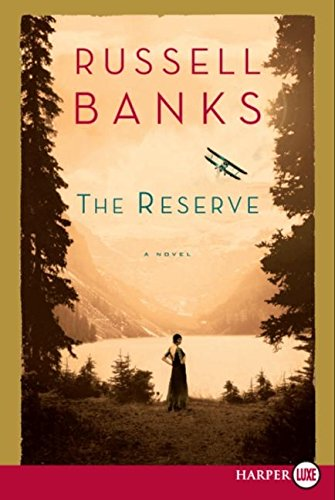 9780061469022: The Reserve