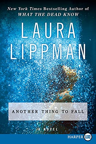 9780061469176: Another Thing to Fall (Tess Monaghan Mysteries)