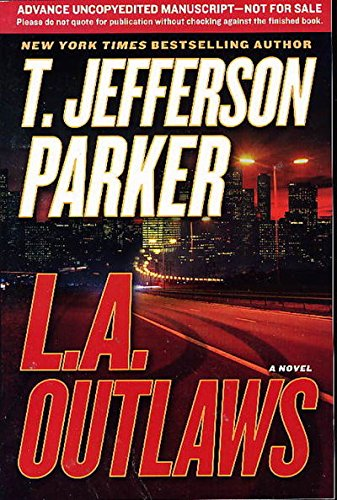 9780061470400: L.A. Outlaws