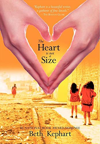 9780061470486: The Heart Is Not a Size