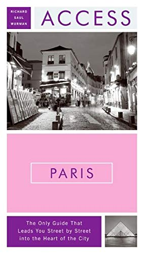 9780061470615: Access Paris 11e (Access Guides)