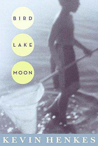 9780061470783: Bird Lake Moon