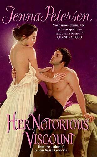 9780061470813: Her Notorious Viscount