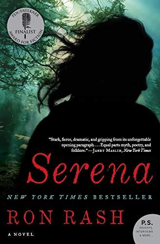 9780061470844: Serena (P.S.)