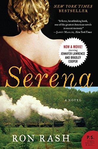 9780061470844: Serena: A Novel (P.S.)