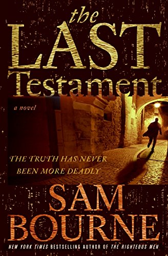 9780061470868: Last Testament, The