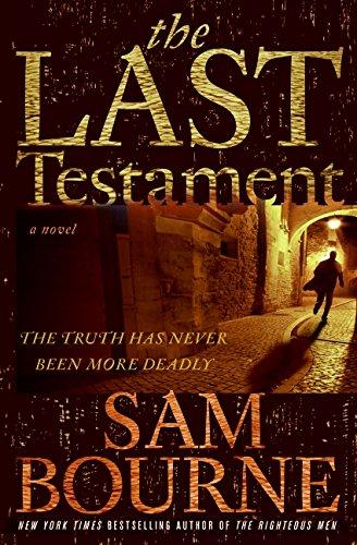 9780061470868: The Last Testament