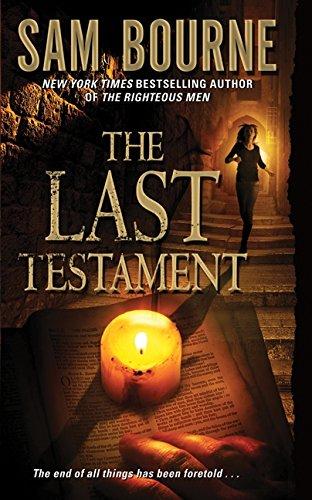 9780061470875: The Last Testament