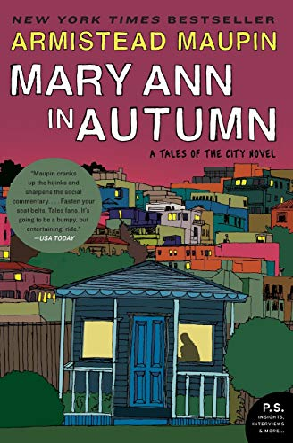 9780061470899: Mary Ann in Autumn: A Tales of the City Novel