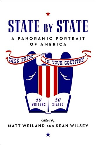 9780061470905: State by State: A Panoramic Portrait of America