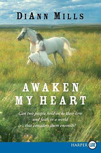 9780061470943: Awaken My Heart