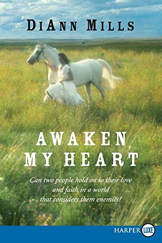 9780061470943: Awaken My Heart (Avon Inspire)